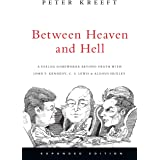 Between Heaven and Hell: A Dialog Somewhere Beyond Death with John F. Kennedy, C. S. Lewis Aldous Huxley
