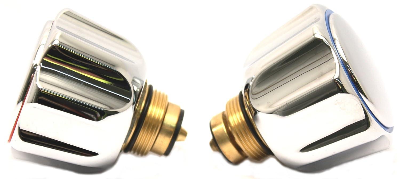 Plumb-Pak Adapt-A-Tap - Grifo de bañ o, color cromado TC04AMZ