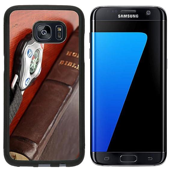 Amazon com: Liili Samsung Galaxy S7 Edge Aluminum Backplate