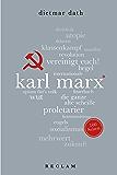 Karl Marx. 100 Seiten: Reclam 100 Seiten (German Edition)