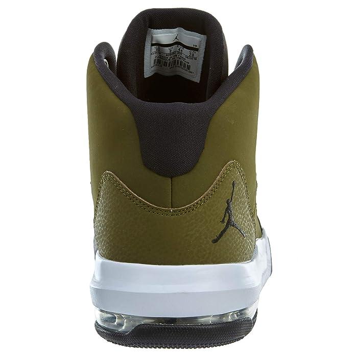 Amazon.com   Jordan Max Aura Mens Style: AQ9084-300 Size: 7.5   Fashion Sneakers
