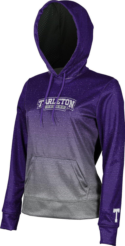 ProSphere Tarleton State University Boys Full Zip Hoodie Prime