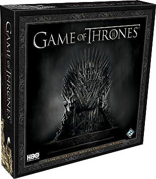 Juego de tronos (juego de cartas)(+14 años) - Juego de tronos. Cartas (Game of Thrones Card Game): LANG, PETERSEN, FRENCH: Amazon.es: Juguetes y juegos
