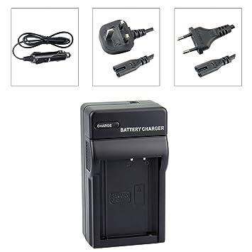 DSTE LP-E10 Baterías cargadores para Canon EOS 1100D 1200D EOS Kiss X50 X70 EOS Rebel T3 T5 Camera as LC-E10E
