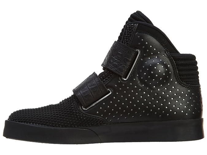 new concept dfae6 c9459 Nike Flystepper 2k3 PRM, Chaussures de Basketball Homme  Amazon.fr   Chaussures et Sacs