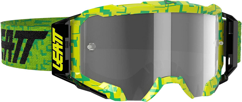 Leatt Crossbrille Velocity 5.5 Orange