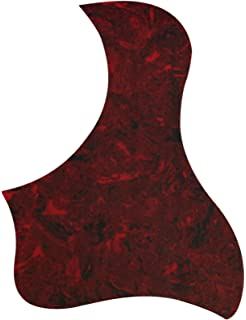 Custom Pickguard Taylor style acoustic Premium  Flame Maple  4 1//2 Rosette 100
