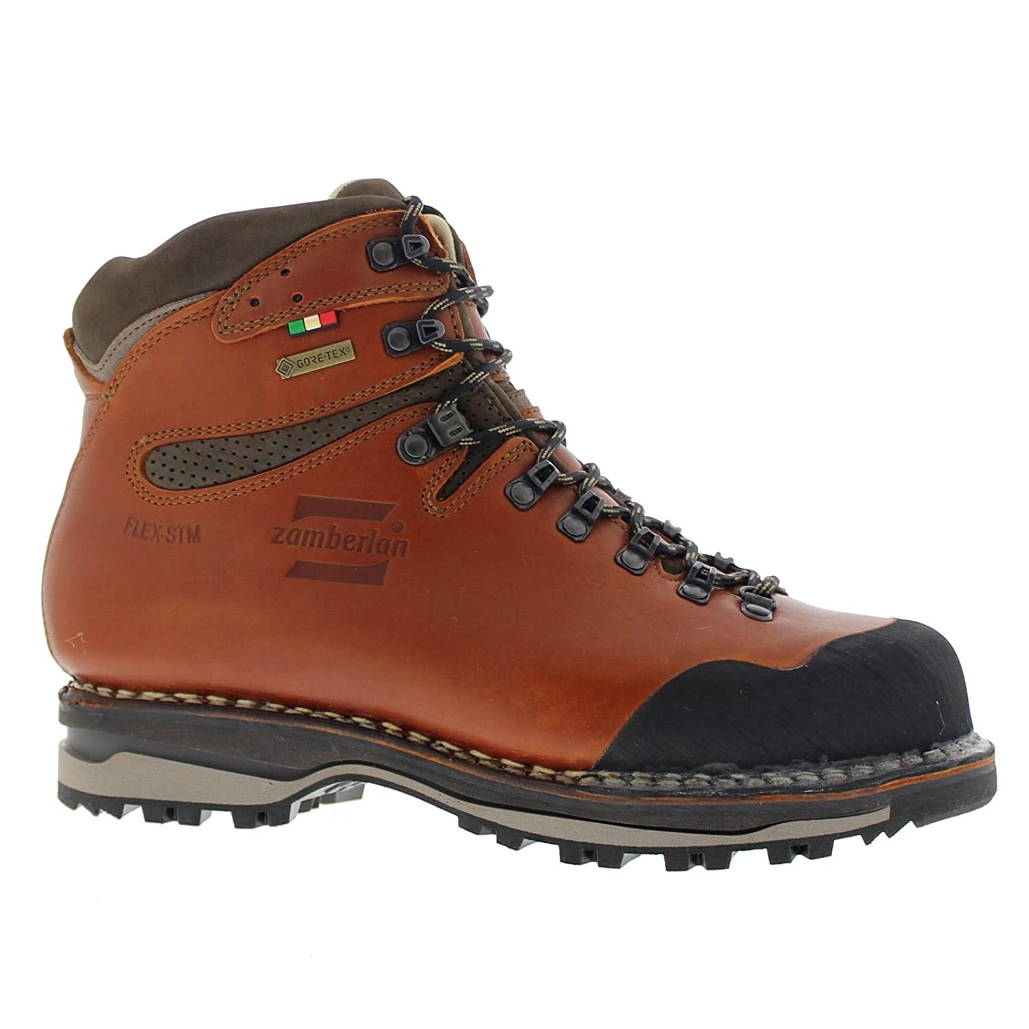 b9c2e612120 Zamberlan Men's 1025 Tofane NW GT RR Hiking Boot