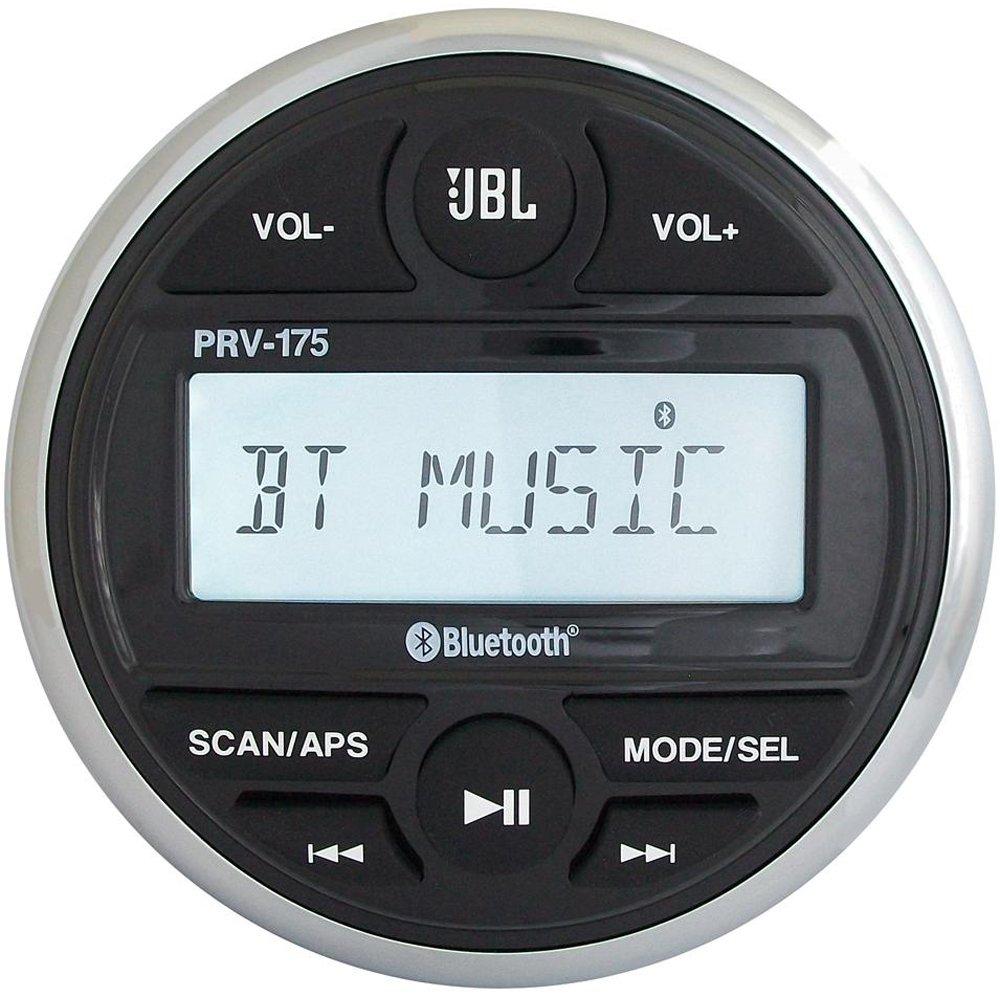Amazon.com: Prospec Electronics JBL-PRV175 ALL-ENVIRONMENT STEREO ...