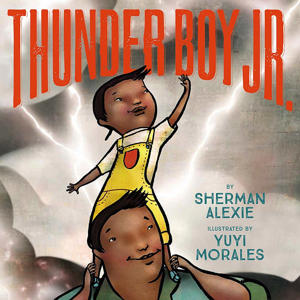 Image result for Thunder Boy Junior