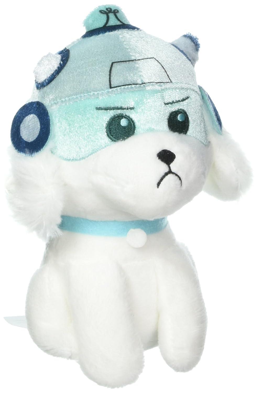Amazon.com: Funko Galactic Plushies: Rick y morty-snowball ...
