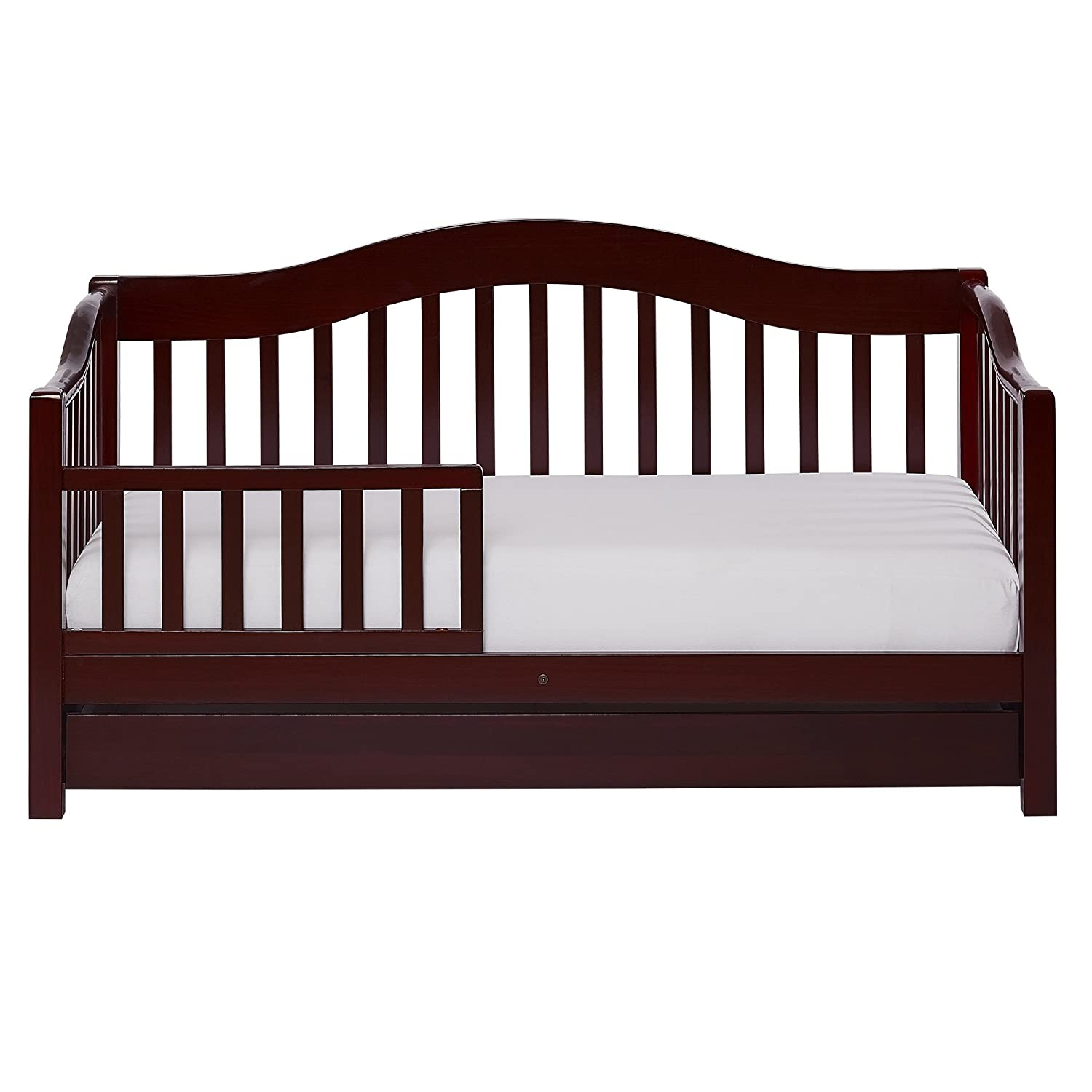 Toddler Bed With Storage Underneath Toddler Bed With