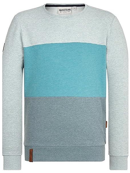 Naketano Herren Sweater Schniedeldance Sweater: