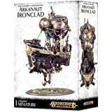 Games Workshop Warhammer Age of Sigmar Kharadron Overlords Arkanaut Ironclad