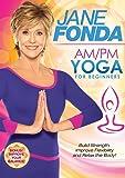Jane Fonda AM/PM Yoga [DVD]