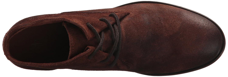 FRYE Women's Carly Chukka Boot B072MKRXLR 5.5 B(M) US|Brown
