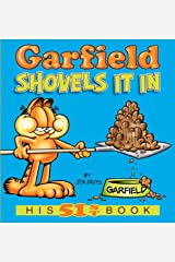 Garfield Shovels It In: His 51st Book (Garfield Series) Kindle Edition