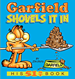 Garfield Shovels It In: His 51st Book (Garfield Series) (English Edition)