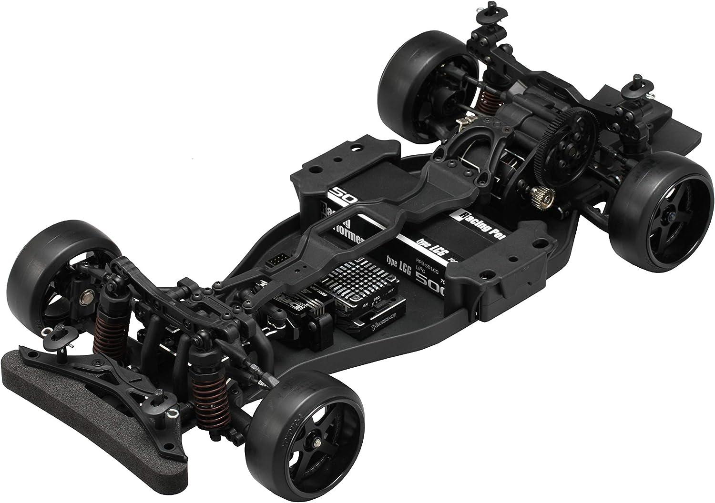 YD-2E スペシャル オプション付きキット 2WDバスタブ仕様 DP-YD2ES
