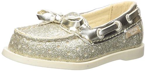 Amazon.com: OshKosh BGosh Georgie-G - Zapatillas para niños ...