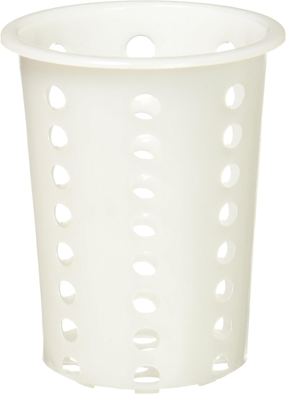 Winco FC-PL Flatware Cylinder, Plastic