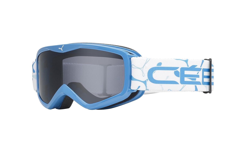 483760633ad99e Cébé - TELEPORTER - Masque de Ski - Mixte Enfant - Rose - XS  Amazon.fr   Sports et Loisirs