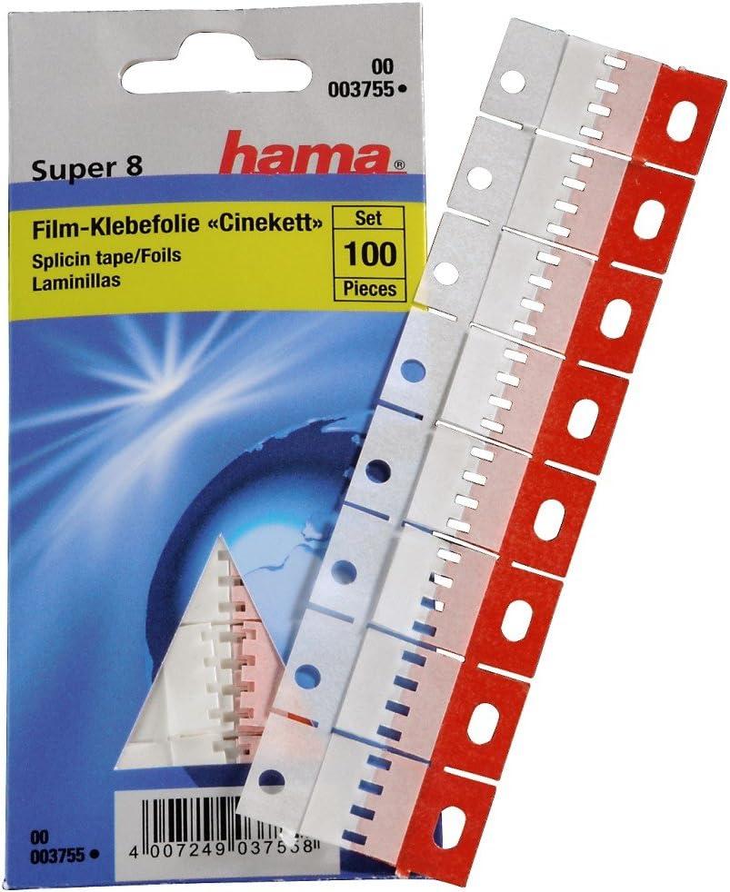Hama Film Splicing Tape Cinekett Super 8