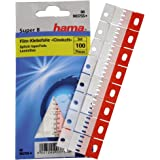 Hama Film Splicing Tape Cinekett S 8 - 100 Pack