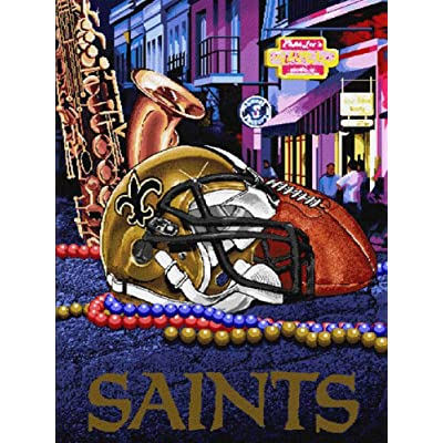 Wood Puzzle 500 Piece - Jigsaw Puzzle for Adult and Kids - American Football Wooden Puzzle PT01-Q22: Toys & Games