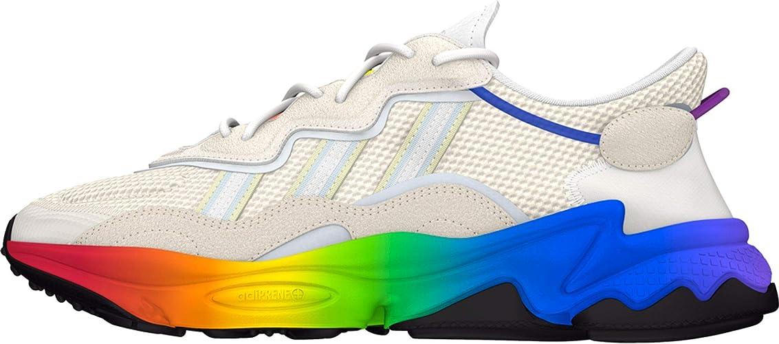 Adidas U Ozweego Pride Beige Multi