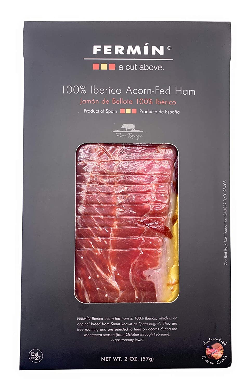 Pure Bellota Iberico Ham & Loin, Premium Quality, Hand ...