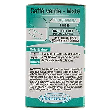 dr boxalls estratto di chicco di caffè verde