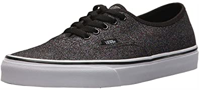 Vans Authentic Rainbow Glitter Womens Trainers-7  Amazon.co.uk ... 84504588e