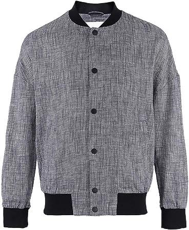 Prime Chine Collier Long Blazer Jumper Manteau Hommes Outwear Top XS//S//M//L//XL