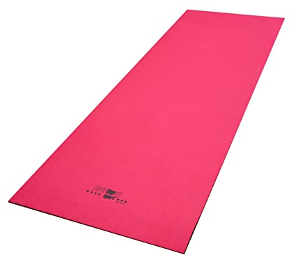 Christopeit Fitness - Esterilla para Yoga (Grosor: 0,4 mm ...