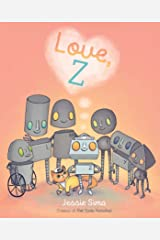 Love, Z Kindle Edition