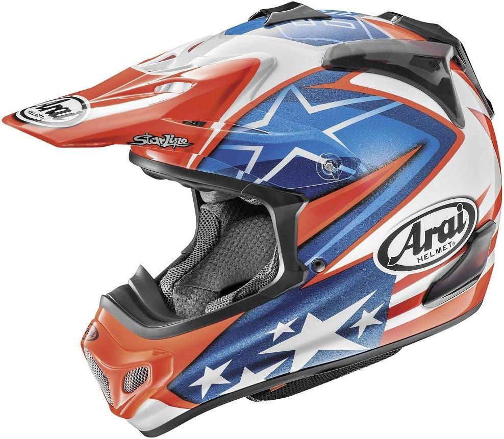 Arai VX Pro 4 Nicky 7