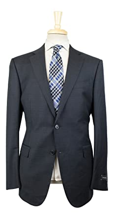 9fcc622826b36 Amazon.com: Ermenegildo Zegna 'Trofeo' Mila Gray Wool 2 Button Suit ...
