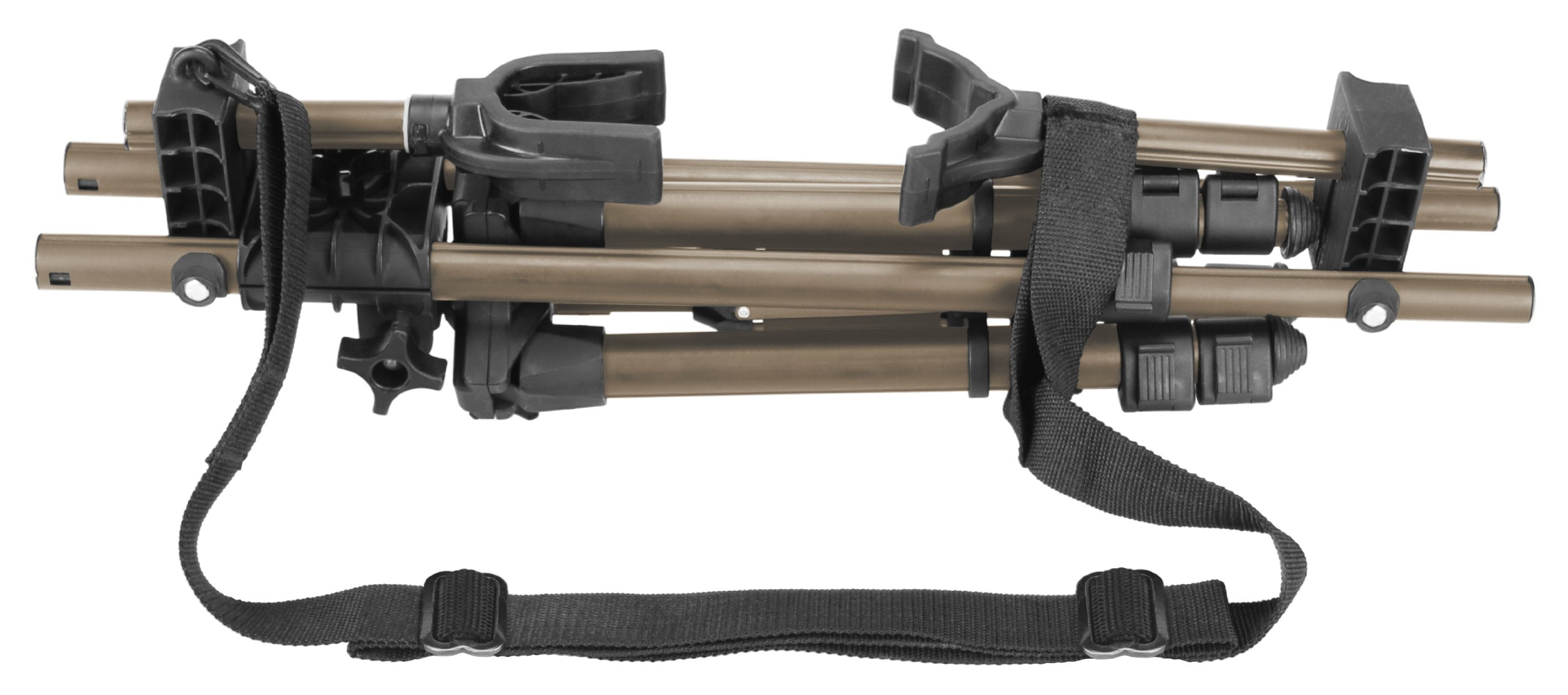 Caldwell DeadShot FieldPod Adjustable Ambidextrous Rifle Shooting Rest for Outdoor Range and Hunting by Caldwell (Image #4)