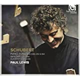 Schubert: Piano Sonatas D.840; 850 & 894 (Paul Lewis)