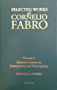 Selected Works of Cornelio Fabro, Volume 1: Selected Articles on Metaphysics and Participation