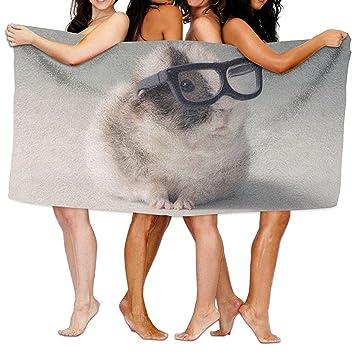 NFHRRE toallas de baño, microfibra ultra absorbente, toalla de playa para hombres, mujeres
