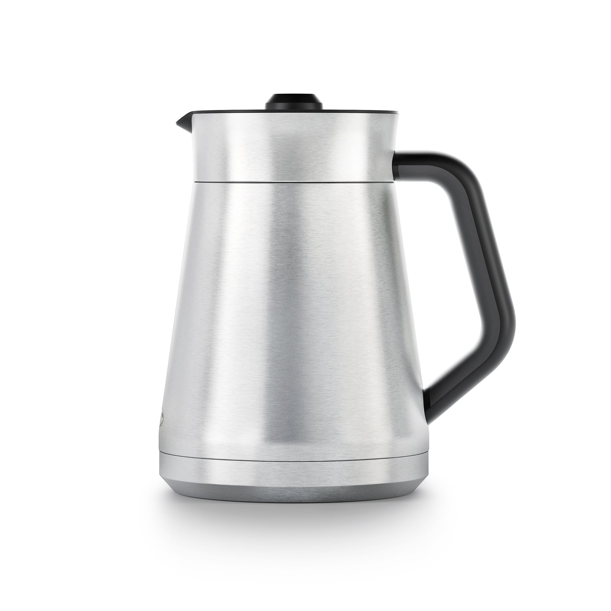OXO 8715600 On 9 Cup Coffee Maker & Brewing System Replacement Carafe, Stainless Steel by OXO