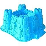 Victor international vCASTLE moules silicone en forme de château