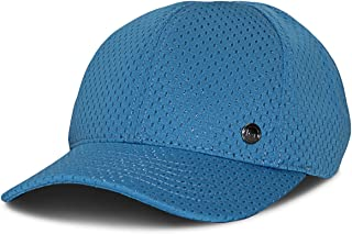 product image for Mitscoots Outfitters Sky Blue Low Profile Moisture Wicking Performance Hat