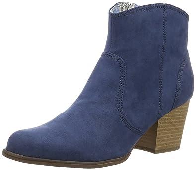 separation shoes 68dd1 fe174 s.Oliver Damen 25328 Kurzschaft Stiefel