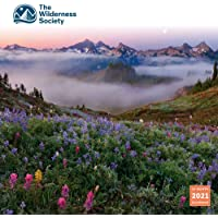 Image for 2021 The Wilderness Society 16-Month Wall Calendar