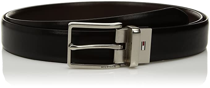 89a9317e145c Tommy Hilfiger Men s Casual Reversible Belt at Amazon Men s Clothing ...