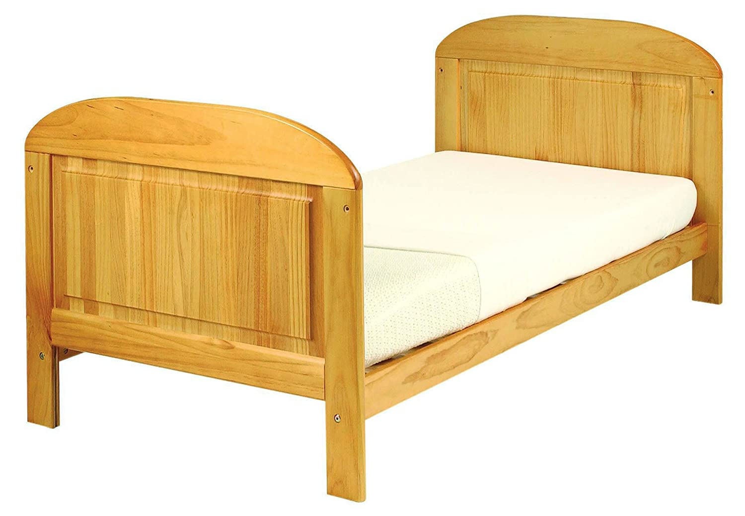 East Coast Angelina Cot Bed (Antique) 5693