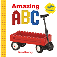 Amazing ABC: An Alphabet Book of Lego Creations